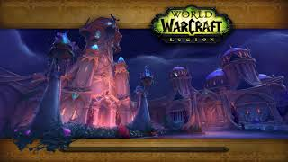 World Of Warcraft BALANCE OF POWER QUESTLINE (LAST RAIDS)