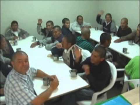 HOGARES CLAMOR EN EL BARRIO FILIAL AYACUCHO VIDEO N° 1 Centro