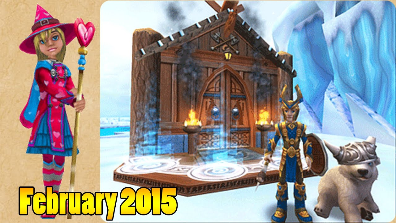 Download : Wizard101: Newsletter February 2015 Mp3 Mp4