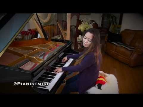 Justin Bieber - Sorry | Piano Cover by Pianistmiri 이미리