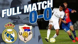 MATCH STREAM | Real Madrid Castilla 0-0 Langreo
