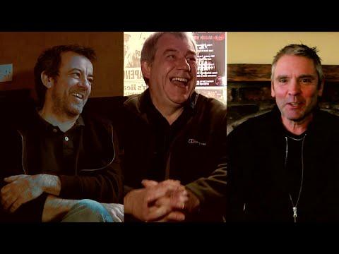Macc Lads Documentary Voice