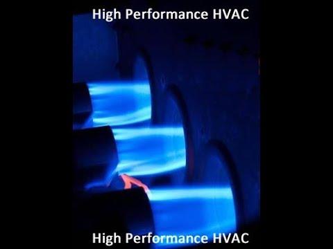 Amana Gas Furnace Reviews Youtube