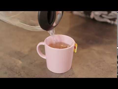 Простой рецепт чая =)