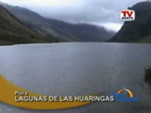 Piura: Conozca las enigmáticas lagunas de las Huaringas