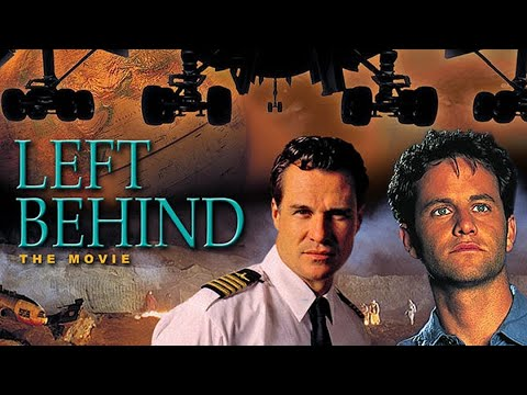 Download Left Behind: The Movie (2000)   Full Movie   Kirk Cameron   Brad Johnson   Chelsea Noble