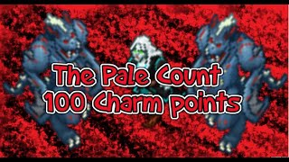 100 Charm points and the Pale Count