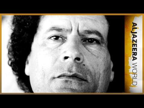 🇱🇾 The Imam and the Colonel | Al Jazeera World