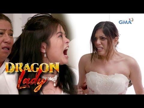 Dragon Lady: Hinagpis ni Almira | Episode 5