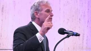 Amb. Michael Oren on Shimon Peres- & Druze contributions to Israel