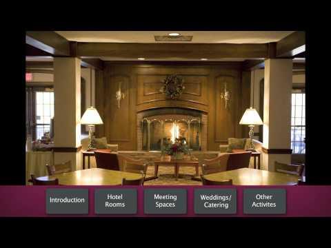 Miami University - Ohio Conference Hotel Rooms