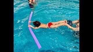 Плавание от 2 до 4 лет-Обучение плаванию в бассейне в Минске(Курсы,Секция,занятия)