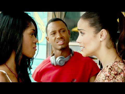 THE PERFECT MATCH Official Trailer (2016) Paula Patton Sex Comedy Movie HD