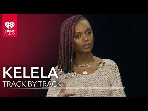 Kelela 'Take Me Apart' | Track by Track