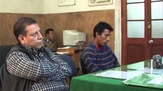 Documental: Operación Diablo