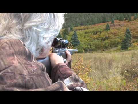 SCI Expedition Safari - New Mexico Elk & Bear - Outdoor Channel