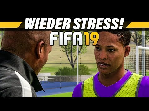 ICH FACEPALME! – FIFA 19 The Journey Champions Deutsch #12 – Lets Play 4K Gameplay German