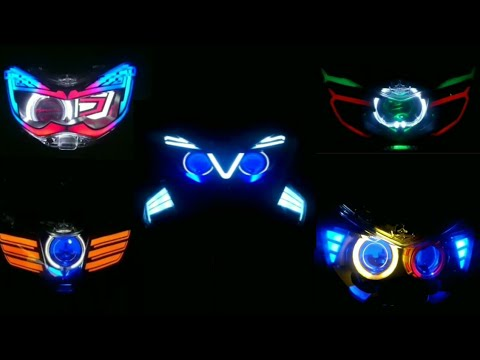 modifikasi lampu nmax youtube