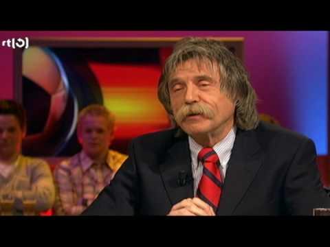 Johan Derksen over Dick Nanninga in de bioscoop