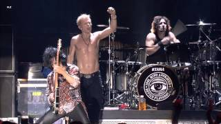 Billy Idol - Rebel Yell 2009