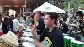 Video Tribu salognon drummers - opening salvo 2017 download MP3, 3GP, MP4, WEBM, AVI, FLV November 2018