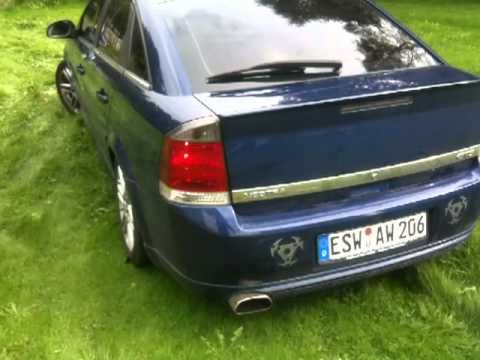 opel vectra c dezentes tuning youtube. Black Bedroom Furniture Sets. Home Design Ideas