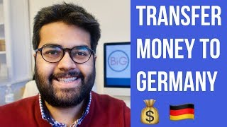 The Cheapest Way T๐ Transfer Money to Germany! 🇩🇪