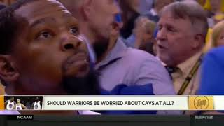 NBA The Jump  What Warriors Think of Kyrie Irving Trade to Celtics NEW TODAY 08 23