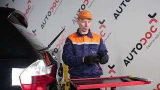 Tutoriais em vídeo e manuais de reparação para BMW X3 - mantenha o seu veículo em bom estado