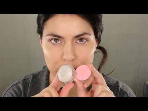 Стробинг макияж   как сделать стробинг