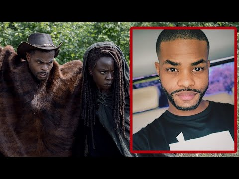 Will We See King Bach Again in The Walking Dead?