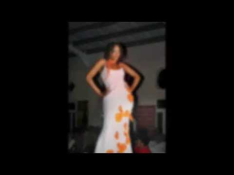 Fashion Show Grenada Caribbean - Kim Francis Fashion Designer