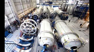 Duurzaamheid ruimtevaart deel 2: Raketproductie