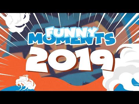 Bu Sene Twitch'te Nelere Güldük?   Playerbros Funny Moments 2019 (#11)