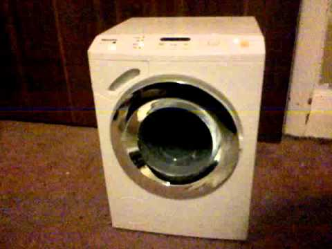 my miele softtronic w4146 toy washing machine short review now sold youtube