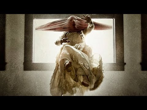 APARTMENT 1303 3D Trailer (2012) Horror Movie HD