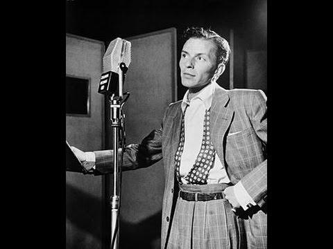 Studio Hilversum: Frank Sinatra 100 jaar