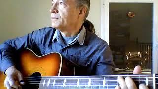 The Cowboy's Lament (Streets of Laredo) (Instrumental Fingerpicking Guitar)