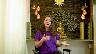My Ashmayu Yoga Teacher Training Journey - Angela (Germany)