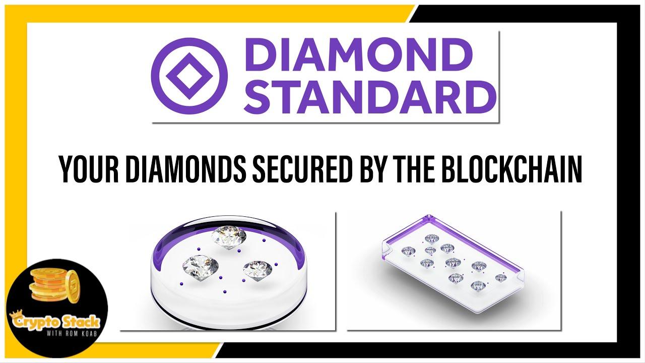 diamond exchange cryptocurrency