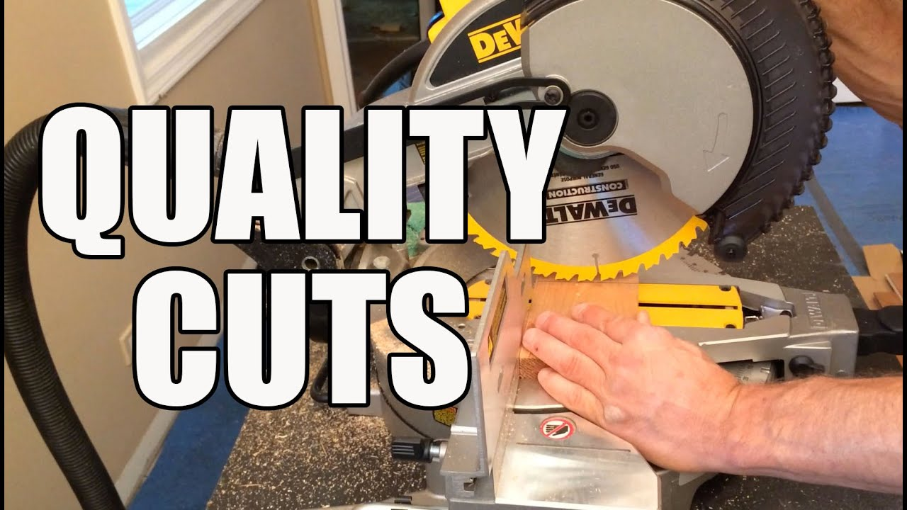Top 10 Miter Saws of 2019 | Video Review