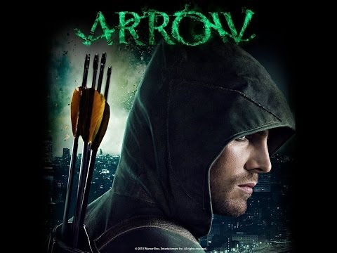 Arrow - Original Television Soundtrack full album - Blake Neely