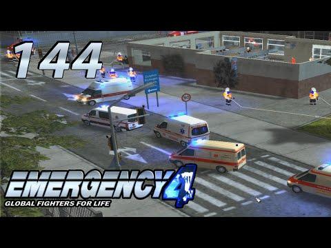 Emergency 4| Episode 144| Ungvar Mod |
