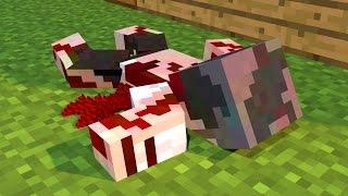 Minecraft: PARAÍSO - #112 O ATAQUE DE HEROBRINE!