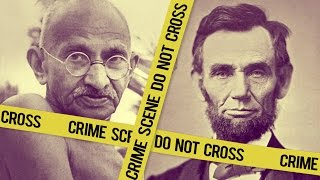 10 Most Famous Assassinations In History