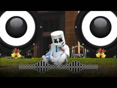 Adele Hello Marshmello Remix Bass Boosted