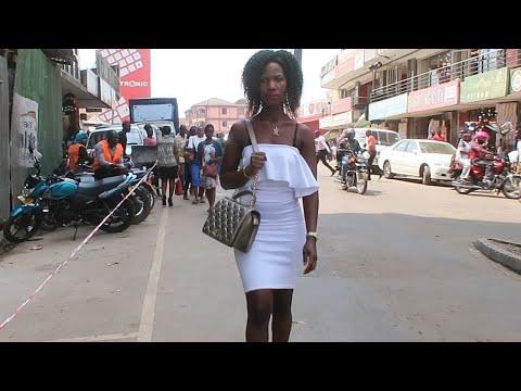 Kampala, Uganda (No Talking)