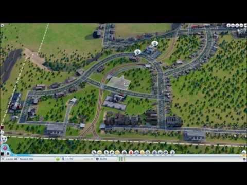 Let's Build a Region - CAPE TRINITY - Ep 13 (Sim City 2013)