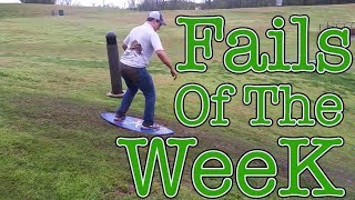 Fails of the Week #1 - December 2019 | Funny Viral Weekly Fail Compilation | Fails Every Week