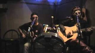 Yasunobu Sano&ume 1999live In Bar Mure Song Robert Johnson Malted Milk Cover